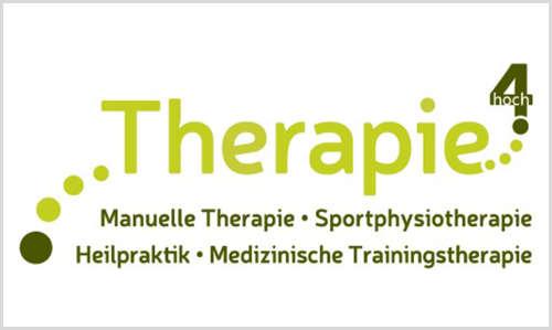 Therapie hoch 4