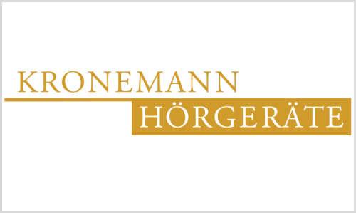 Kronemann Hörgeräte
