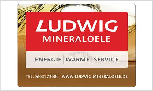 Ludwig Mineraloele