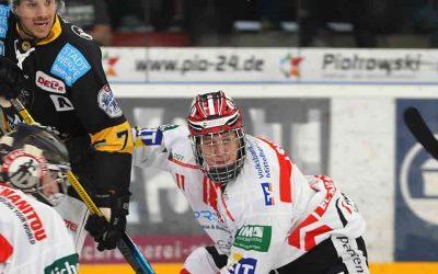 Erst im Penaltyschiessen konnte Andreas Pauli das Spiel zu Gunsten der Wetterauer entscheiden
