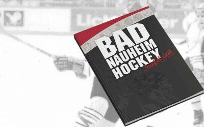 Ein großes Jubiläum wirft seine Schatten voraus. Im Jahr 2021 wird das Bad Nauheimer Eishockey sage und schreibe 75 Jahre alt!