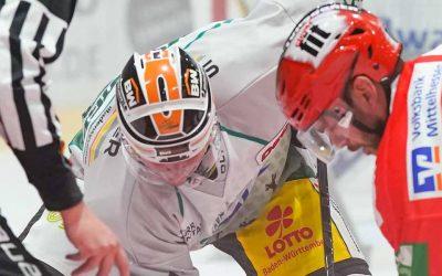 Derbyzeit gegen Frankfurt und Sonntags-Duell in Crimmitschau