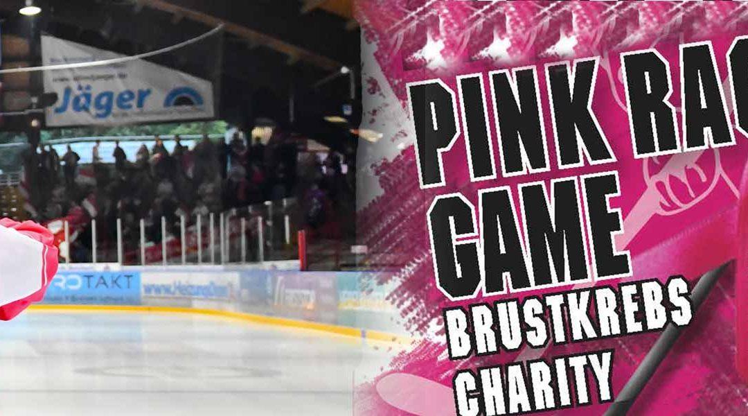 Erfolgreiche Fortsetzung des Pink Racket Game – Die Halle brennt wieder am Freitag, den 11.10.2019!