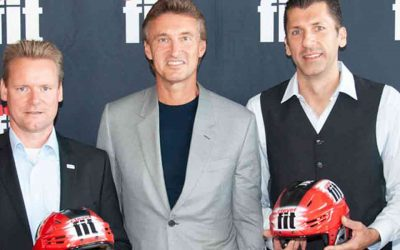clever fit wird neuer DEL2-Partner – Erstmaliges Presenting des Top Scorers in der DEL2