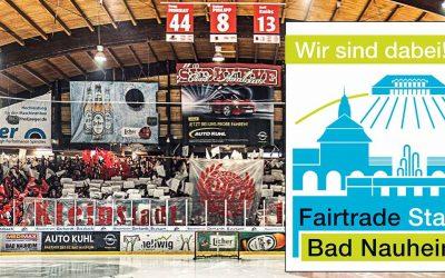 WIR SIND DABEI! Fairtrade Stadt Bad Nauheim