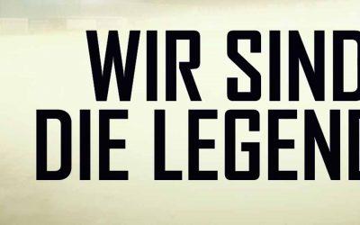 Fernsehserie: Wir sind die Legende – Eine Saison mit dem EC Bad Nauheim