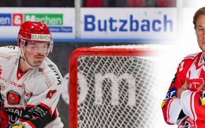 Rote Teufel vs. Eispiraten – Heim- und Auswärtsspieltag gegen Crimmitschau! Bodycheck-Premiere: Bekanntgabe der ersten Vertragsverlängerung