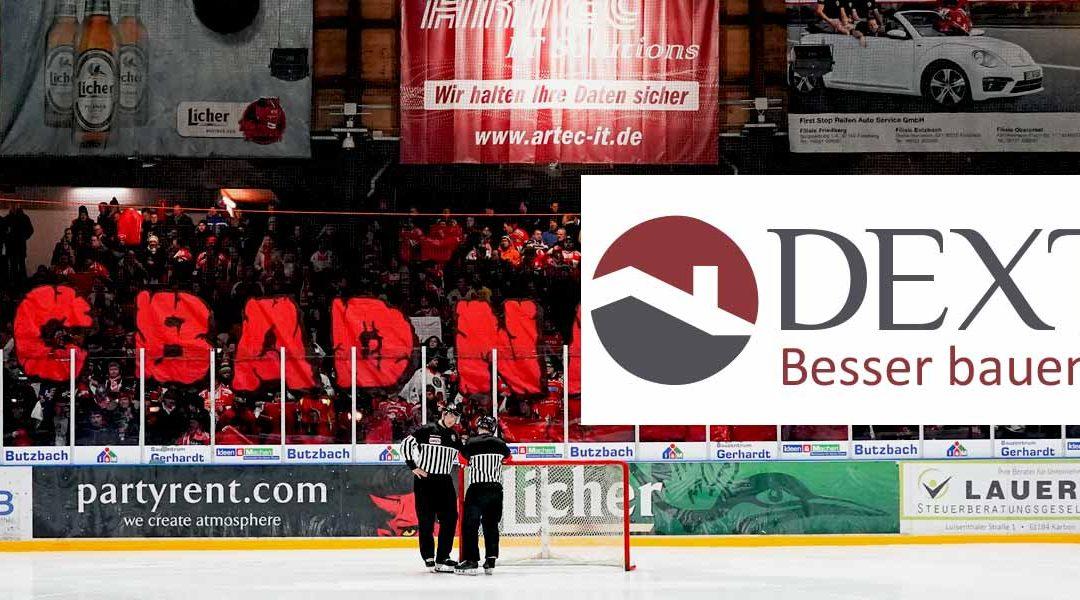 Dexturis lädt ein – 20 Eintrittskarten für das alles entscheidende Heimspiel am 01.03.2020!