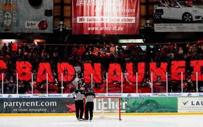 Christoph Ott verstärkt den Aufsichtsrat des EC Bad Nauheim
