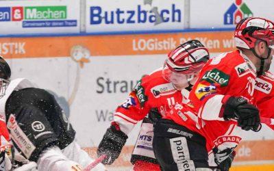 Pre-Playoffs mit Heimrecht gegen Dresden – Ende der Hauptrunde mit 3:5 gegen den ESVK