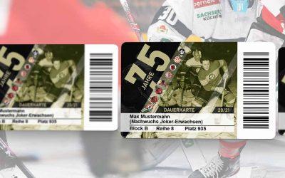 Weitere Wiederholungstäter & neue Dauerkarten-Fans gesucht! Noch bis zum 15. Mai 2020 DOPPELT PROFITIEREN!