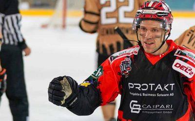 Eine gute Nachricht: Andreas Pauli bleibt ein Roter Teufel!