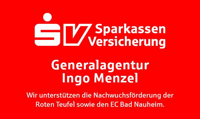 Sparkassen Versicherung Ingo Menzel