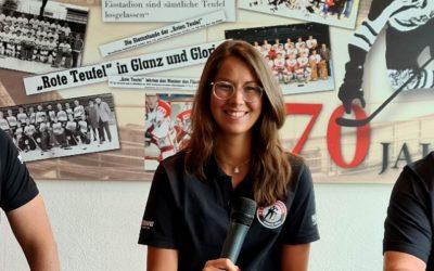 EC Bad Nauheim erweitert die Geschäftsleitung – Dag Heydecker kehrt in seine Heimat zurück