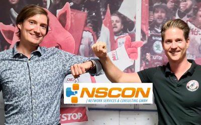 NSCON – neuer Premium-Partner des ECN