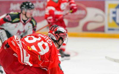 Ein torreicher Eishockey-Abend gegen EG Diez Limburg