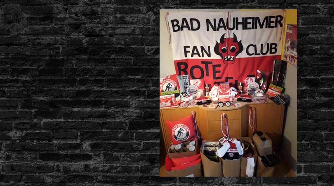 """Diese Unterstützung ist der Hammer: Der Fanclub """"Rote Teufel e.V."""""""
