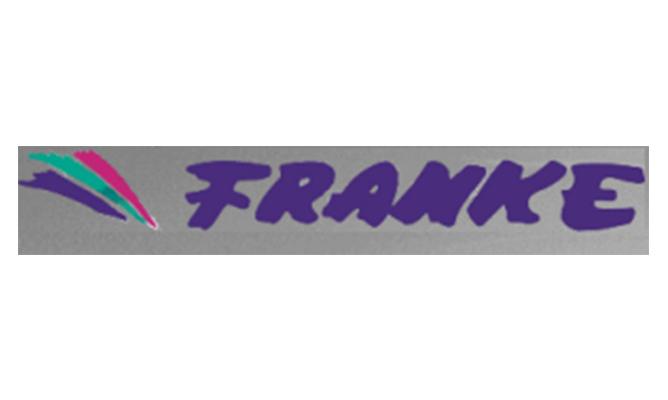 Franke Reise