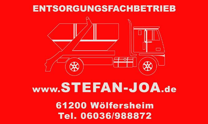Stefan Joa