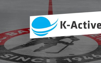 Kooperation: EC Bad Nauheim und K-Active