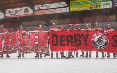 Toller Derbysieg! Rote Teufel bezwingen Frankfurt 6:2