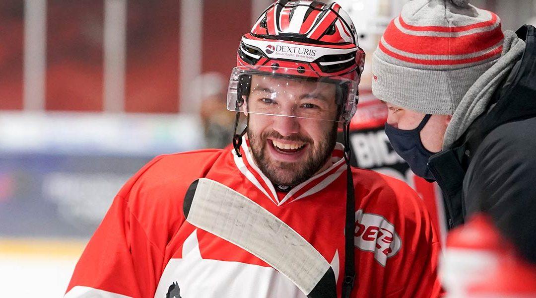 Die Eishockey NEWS sucht den Spieler des Monats November in der DEL 2