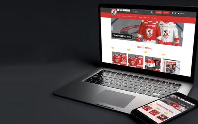 NEUER Fanshop online – Wir sind weiter für euch da!