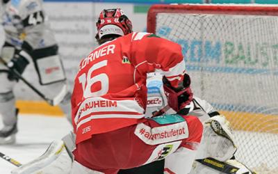 Wichtiger Sieg: 4:1 gegen Bayreuth