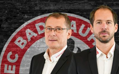 Die Roten Teufel reagieren: Harry Lange neuer Chef-Trainer – Ex-Teufel Patrick Strauch unterstützt