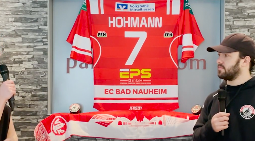 Interview mit Cason Hohmann