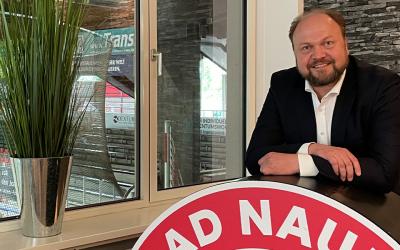 """Neuer Gesellschafter: Ralph Thierer und seine Liebe zu """"diesem einzigartigen Verein"""""""