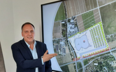 Stadion-Neubau-Planungen schreiten voran – Vorentwurfsplanung beauftragt