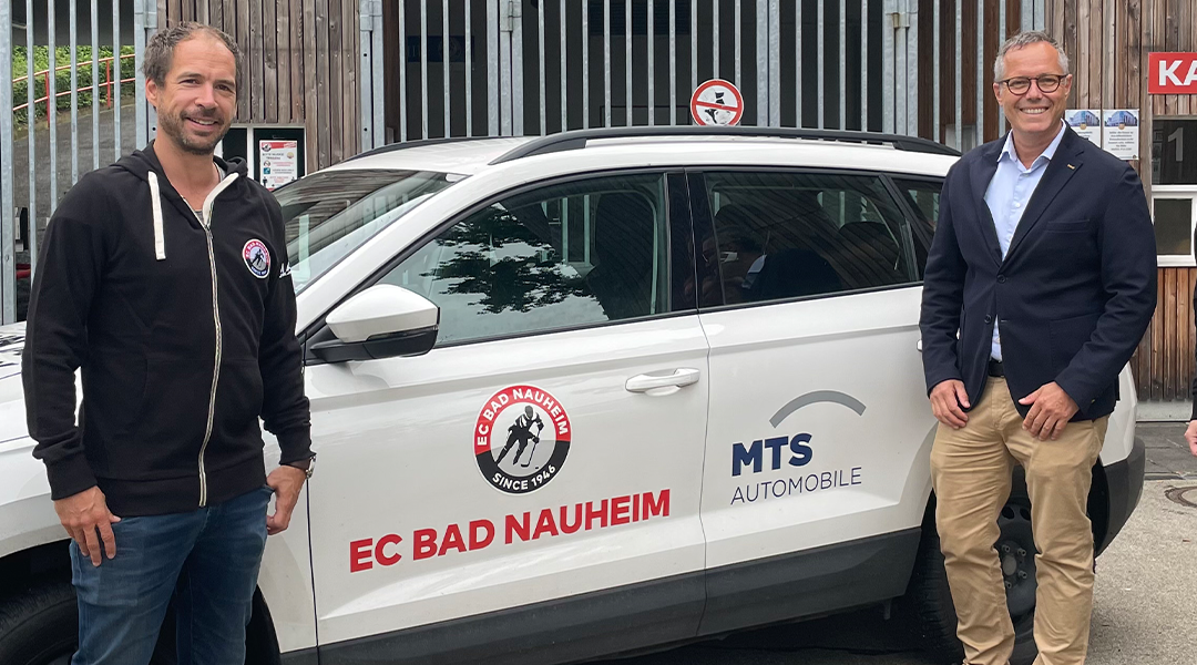 Partner seit 2004: MTS Automobile bleibt dem EC treu