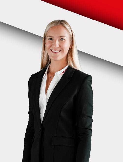 Alina Berg